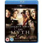 Myth: Ultimate Edition: Subtitled/Cantonese (BluRay) £5.49 delivered @ HMV