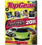 Top Gear Official Annual 2011 Top Gear Official Annual 2011 £2.99 delivered @ The Book People