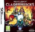 Might & Magic: Clash Of Heroes (DS) £9.95 delivered @ The Game Collection