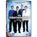 Inbetweeners Series 3 DVD £14.06 @ Priceminister (£9.06 for first time customers)