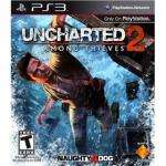 Uncharted 2: Among Thieves - Playstation/PS3 - £10 pre-owned delivered at cex.co.uk!