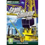 Crane Simulator 2009 (PC CD) - £6.97 @ Amazon