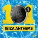 101 Ibiza Anthems Various Artists- £4.95 @ Zavvi