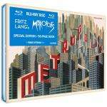 Fritz Lang's Metropolis - Reconstructed & Restored (Blu-ray) £14.93 @Amazon