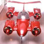 Moller 380mph 4-Seater Skycar M400 £324,000 @ Firebox