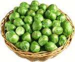 Brussel Sprouts 500g 39p @ Lidl From Thurs 25th - Wed 1st