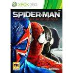 Spider-Man: Shattered Dimensions Amazon XBOX 360 AND PS3 £17.99