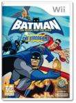 Batman: The Brave and the Bold on Wii- New £13.99 @ GameStation