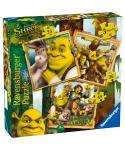 Shrek Forever After 3 in a box Jigsaw £1.99 Home Bargains