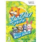 Zhu Zhu Pets featuring the Wild Bunch ( Nintendo Wii )  £11.99 Delivered @ Amazon & Play.Com