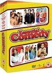 Essential comedy collection boxset 6xDVD set £9.89 @ base