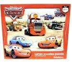 Disney Cars - Large Wooden Puzzle - £4 (half price) @ Lambs Toys
