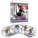 Bleach Series 4 Complete Box Set [DVD] - £7.49 @ Amazon and Play