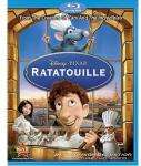 Pixar's Ratatouille Bluray £9.95 @Base