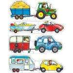 Orchard Toys Ready,Steady,Tow! puzzle £3.77 @ Amazon