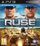 RUSE (PS3 & 360) £18 @ CEX (Preowned)