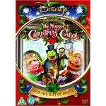 The Muppets Christmas Carol DVD [Anniversary Edition] 3.99 Delivered @ Sainsbury's Entertainment