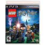 Lego Harry Potter 1-4 PS3 £18.99 @ gameplay
