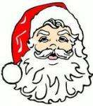 free letter from father christmas / santa