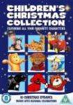 Children's Christmas Collection DVD £2.99 at HMV