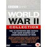 BBC WORLD WAR 2 COLLECTION  £37.97 from Amazon