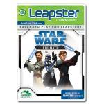 LeapFrog Leapster2 - Star Wars Jedi Maths Game @ amazon £13.01