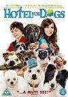 Hotel For Dogs - Blu-ray - New £4.61 delivered @zavvi ebay outlet