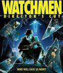 Watchmen Director's Cut Blu-ray £7.99 delivered@Movietyme