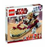LEGO 8092 Luke's Landspeeder - £18.74 delivered from Amazon