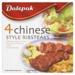 2 x Dalepak 4 Chinese Style Ribsteaks for £1.50 @ Asda