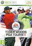 Tiger Woods PGA Tour 2011 - 360, PS3 (Move Compatible) & Wii - £17.95 @ Zavvi