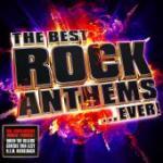 Best Rock Anthems Ever: 3cd £4.99 delivered  @HMV