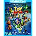 Toy Story 3 BluRay & DVD Combi pack £13.93 delivered @ Amazon