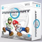 Mario Kart - Wii - £19.00 - Tesco Direct - (Wheel included)