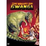 The Valley Of Gwangi [DVD] [1969] £2.97 @ Amazon