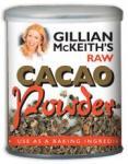 Gillian McKeith Cacao Powder 100g £3.39 Delivered @ Vit-Shop.co.uk