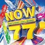 Now That's What I Call Music 77 at Tesco entertainment £7.97 (MP3 Download)