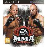 EA Sports MMA: Mixed Martial Arts (ps3) £22.49 @amazon