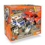 Mighty World Complete Emergency Response Set - £14.99 at Home Bargains