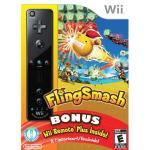 FlingSmash game inc Wii Remote Plus controller  £34.80 @ Amazon