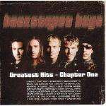 Backstreet Boys - Greatest Hits: Chapter 1 (CD) - £3.42 delivered @ Amazon