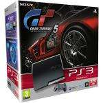 PS3 320GB WITH GT5 + IRON MAN 2 + ALPHA PROTOCOL £270.74 WITH VOUCHER + 3% QUIDCO @ COMET
