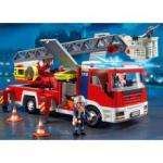 Playmobil Ladder Unit Fire Engine - £30 or £25 with code @ Boots