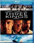 Three Kings blu-ray £9.99 @ Amazon and Play.com