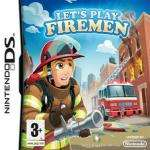 Let's Play: Firemen - DS £3.97 - + free delivery @Tesco Entertainment