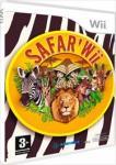 Safar'wii - Wii - £3.97 + free delivery @ Tesco Entertainment