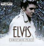 Free Elvis Presley Christmas Peace CD  with The Mail On Sunday