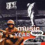 Various Artists - Music Of The Year - ( 1969  )CD  Was £6.99 Now £1.99 Delivered @ Play