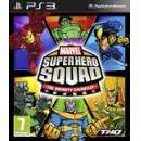 Marvel Super Hero Squad The Infinity Gauntlet (PS3) £21.86 @ Shopto