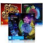 Ministry of Sound - 80s Collection (9CDs) £13.50 + 8% Quidco